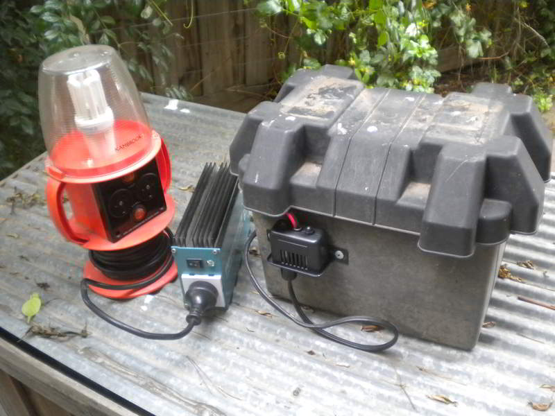 Perfect View Topic  12volt Power Setup Pictures Please  Australian 4WD