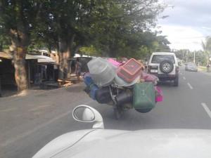 Big-load